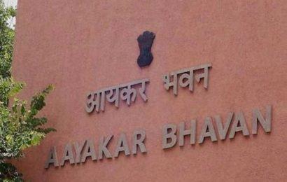 Govt sacks 22 more tax officials for corruption