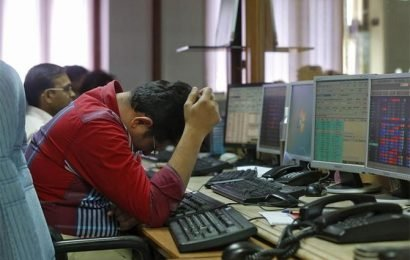 Hold on to good stocks even if market falls