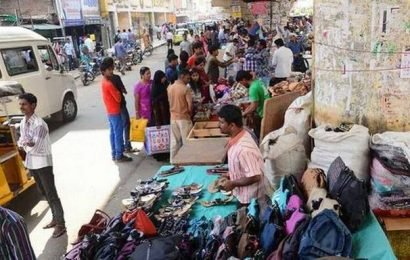 Corporation to regulate street vendors