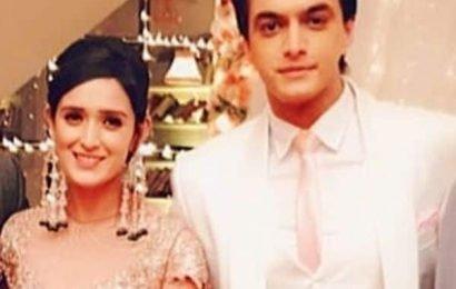 Yeh Rishta Kya Kehlata Hai SPOILER ALERT! Kartik to propose to Vedika | Bollywood Life