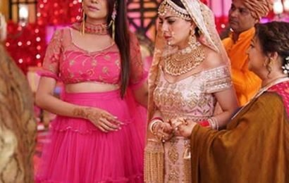 Kundali Bhagya 27 August 2019 Preview: Shrishty becomes suspicious as she sees someone hiding behind the bed   Bollywood Life