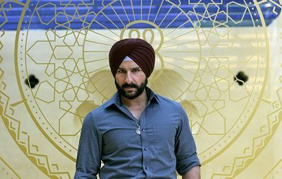 5 THINGS To Expect From Sacred Games 2