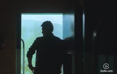 Pic Talk: Mahesh's Train Love Story Begins
