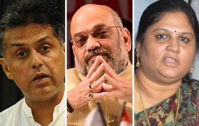 Kashmir Debate: AP Division is Hot Topic