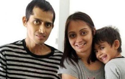 Hyderabadi Family needing community support