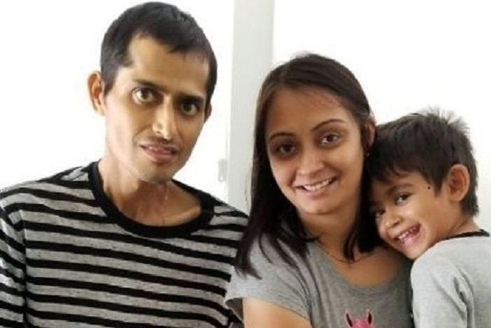 Hyderabadi Family needing community support