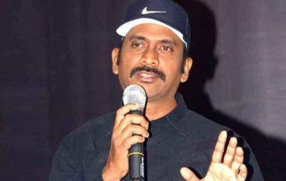 Noted film lyricist Shiva Ganesh Passed Away