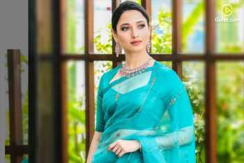 It's Time For Tamanna's Bhagamathie Now