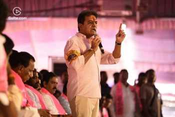 'Your Dramas Will Not Work In Telangana'