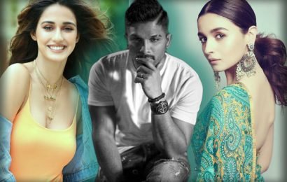 Alia Or Disha? Allu Arjun To Get Whom?
