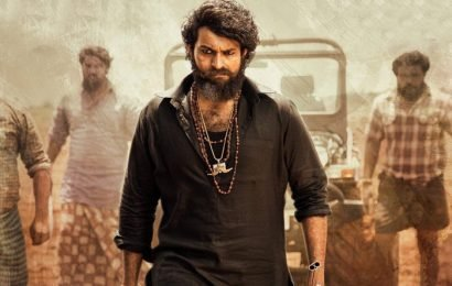 Valmiki's US Rights Acquired By US Telugu