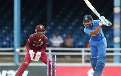 Iyer can be regular feature in middle order: Kohli