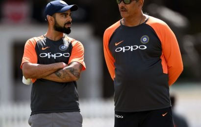 'We have to respect Kohli's opinion on coach selection'