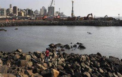 Centre unveils plan for coastal zone management