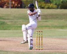 PHOTOS: Pujara hits ton in warm-up; Rahane fails