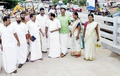 MP, MLA to observe protest on August 21 in Thrissur