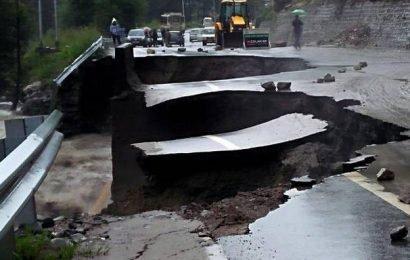 18 killed in rain-related incidents in Himachal Pradesh