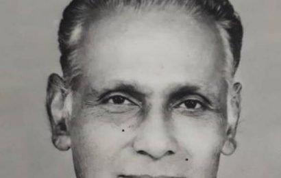 Scholar B.V. Mallapur passes away at 96