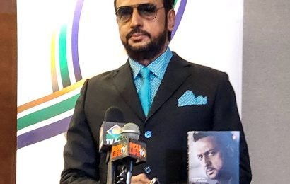 Gulshan Grover is NOT a Bad Man