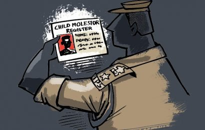 How Tamil Nadu plans to track child molesters