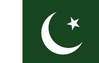 Pakistan condemns India's proposed resolution on Article 370