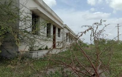 The unoccupied 'Aasare' houses of 2009 tell a cautionary tale