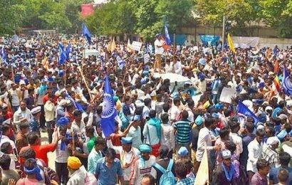 Ravidas temple: DDA urged to start land denotification process