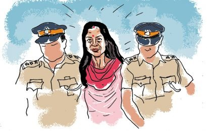 Sheena Bora Trial: The glow is back on Indrani!