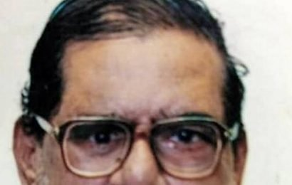 One of founders of Kochi's iconic Pai Dosa dead