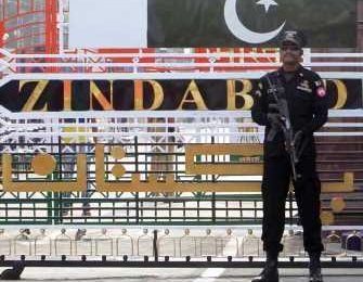 Pak police claims to have arrested Indian national for 'spying'