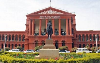 Hold elections to MCC council by November 15: High Court