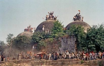 Ayodhya hearing: No Muslims were allowed to enter the disputed structure since 1934, says Nirmohi Akhara