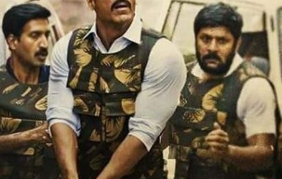 Batla House set to CRUSH Shootout At Wadala to emerge John Abraham's seventh-highest grosser | Bollywood Life