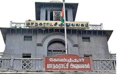 High alert in Coimbatore following intel about terrorist intrusion