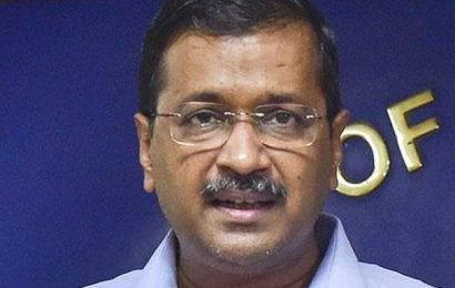 Kejriwal moves HC against defamation suit