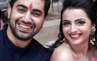 Zain Imam and Shrenu Parikh's Ek Bhram Sarvagun Sampanna to go off-air on September 13? | Bollywood Life