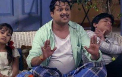 Happu Ki Ultan Paltan 29 August 2019 Written Update: Everyone is annoyed with Happu   Bollywood Life