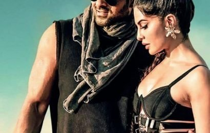 Saaho Bad Boy song: Prabhas and Jacqueline Fernandez sizzle in this special number | Bollywood Life