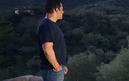 Dabangg 3: Salman Khan enjoys the picturesque locations in Jaipur as he begins the final leg of shooting | Bollywood Life