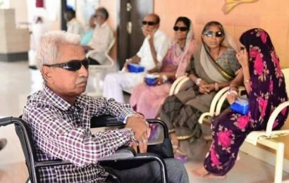 We believed the doctors blindly, say Indore cataract surgery victims