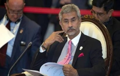 Jaishankar discusses bilateral ties with Sri Lanka, Vietnam, Mongolian, Bangladeshi counterparts