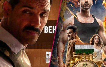 Batla House Box Office Record: John Abraham की फिल्म बाटला हाउस ने चटाई Race 2 को धूल, बस Satyamev Jayate से खा गई मात