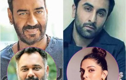 After Deepika Padukone's exit, Ranbir Kapoor-Ajay Devgn's next with Luv Ranjan stalled again – here why | Bollywood Life
