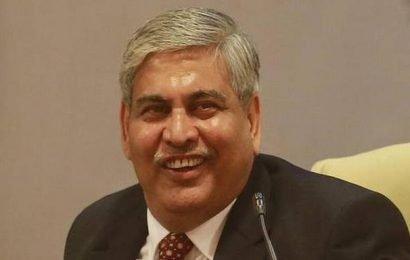ICC wants BCCI's revenue slashed by 10%