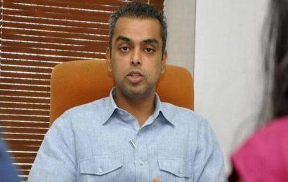 Milind Deora proposes Sachin Pilot or Jyotiraditya Scindia for Congress' president post