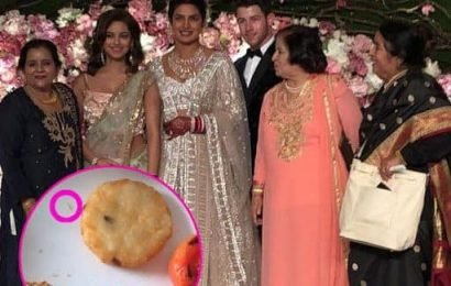 Priyanka Chopra's cousin Meera SLAMS a five-star hotel as she finds 'maggots' in her food   Bollywood Life