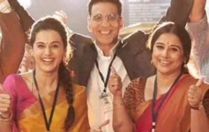 Akshay Kumar's Mission Mangal crosses Rs 225 crore mark at the global box office | Bollywood Life