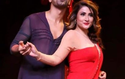 Nach Baliye 9: After eviction, Urvashi Dholakia blasts makers, 'Is this a dance show or a popularity contest?' | Bollywood Life