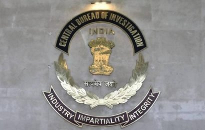 CBI carries out joint surprise checks at 150 places across country