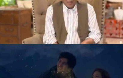Pal Pal Dil Ke Paas Title Song: Dharmendra ने किया ऐलान… 27 अगस्त को रिलीज करेंगे पोते Karan Deol की डेब्यू फिल्म Pal Pal Dil Ke Paas का टाइटल सॉन्ग, देखें Video   Bollywood Life हिंदी